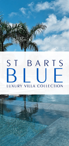 St Barts Blue