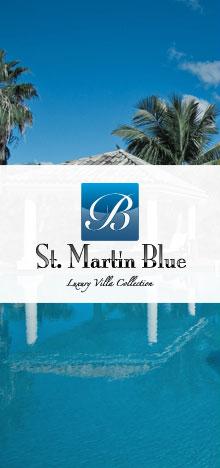 St Martin Blue